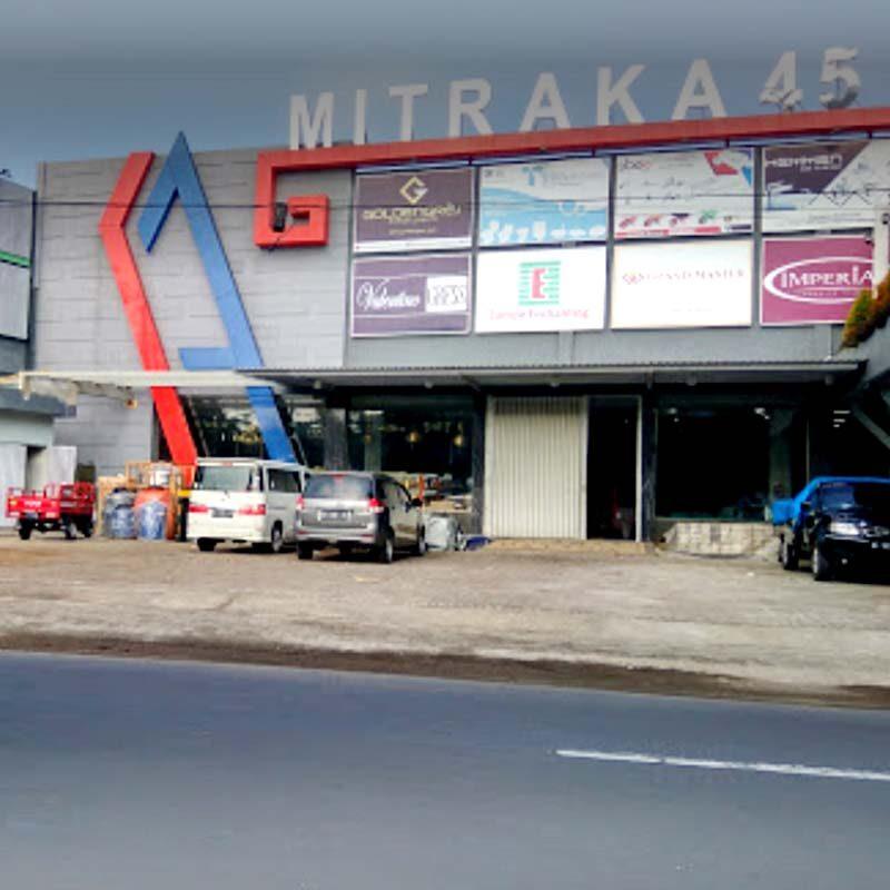 MITRAKA 45